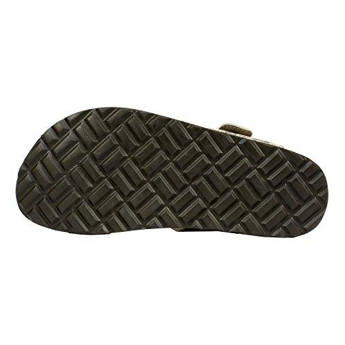 Gold MOUNTAIN WHITE 'Crawford' Sandal Women's Shoes UXwvwgPqH