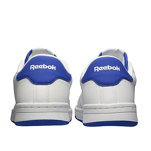 Reebok Unisex-Kinder Royal Classic Jogger Laufschuhe Weiß-Blau