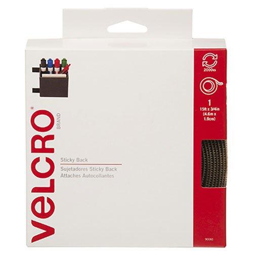 VELCRO Brand Sticky Back Beige