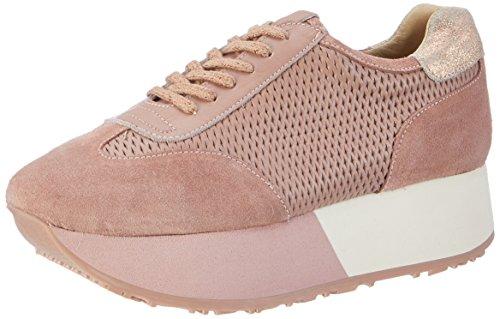 Bronx BX 1248 Bforeverx, Sneaker Donna Mehrfarbig (Dusty Pink/Rosegold)