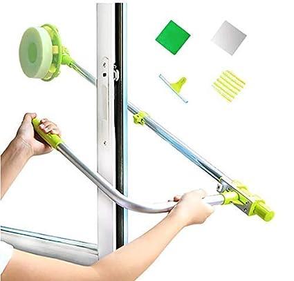 Home & Garden Other Home Cleaning Supplies Uk Magnetico Da Entrambi I Lati Auto Casa Finestra Utile Detergente Per Vetro