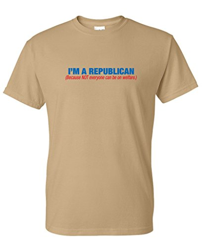 Republican Everyone Political Offensive Sarcastic product image