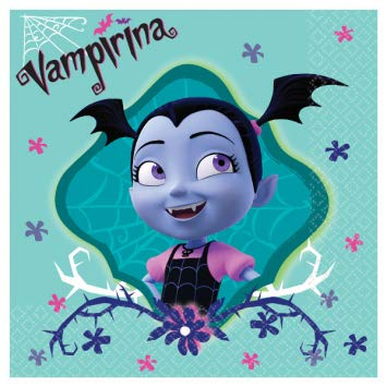Amazon.com: Vampirina Party Bundle 9