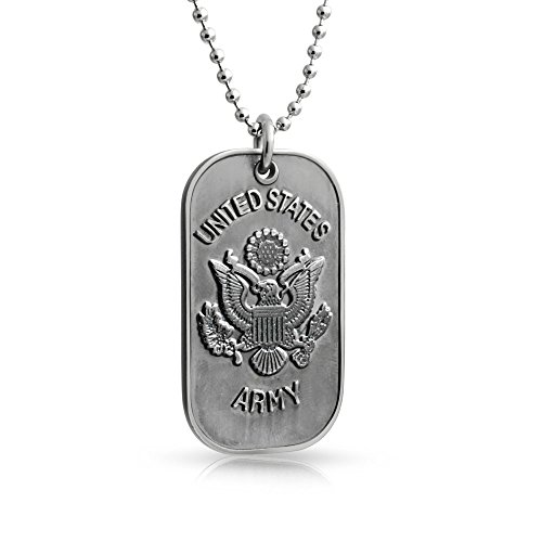 Us Army Dog Tag - 7