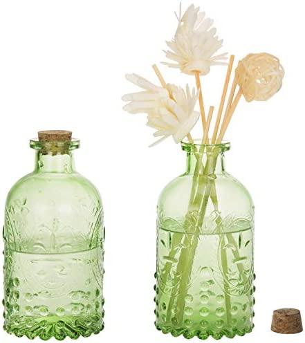 MyGift Vintage Design Embossed Bottle product image
