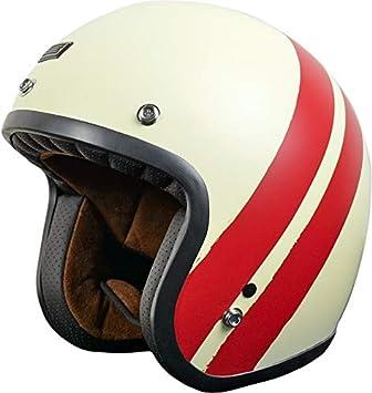 TG XS Origine Primo Jack Matt Red-white