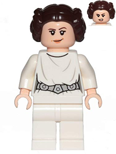- LEGO Accessories: Star Wars Princess Leia with Blaster