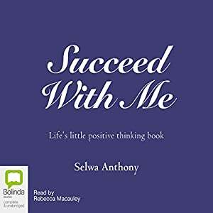Succeed With Me Audiobook