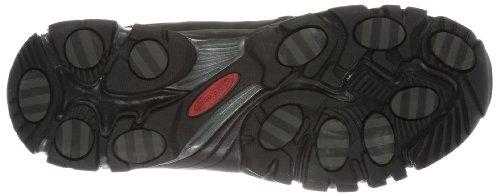 Northland Professional Stivali invernali Uomo - Glaicire Ice HC Boots Nero (Schwarz (Black 0))