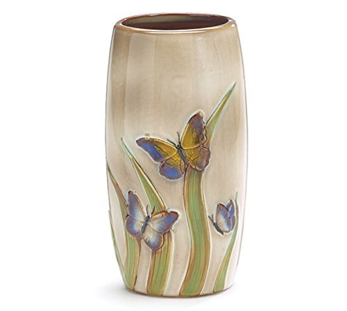 (Marbleized Spring Butterfly)