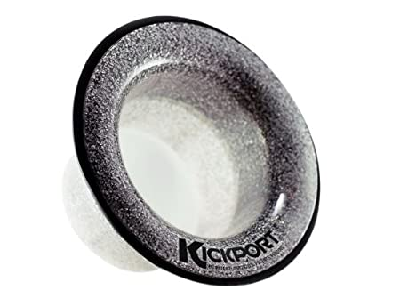 Kickport KP1CH Bass Drum Enhancer Kelley Sales