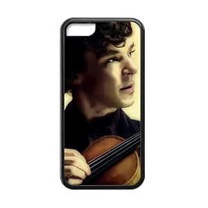 Patricia Alvarez Hot new crystal gril tpu cases for iphone 5c iphone 5c (Justin Bieber)