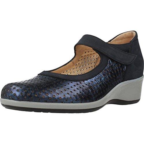 Marca Cordones Color Mateo Azul Modelo Azul 3157M Zapatos De Miquel Mujer de Miquel Cordones Azul para Mujer Mateo para Zapatos Yq5wWCfxIS