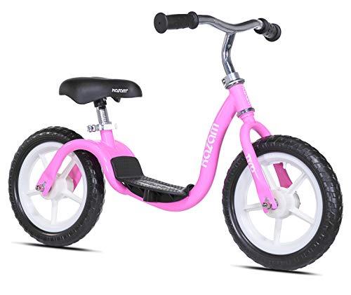 KaZAM Tyro v2e Balance Bike Pink