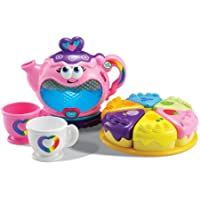LeapFrog Musical Rainbow Tea Party (Frustration Free...