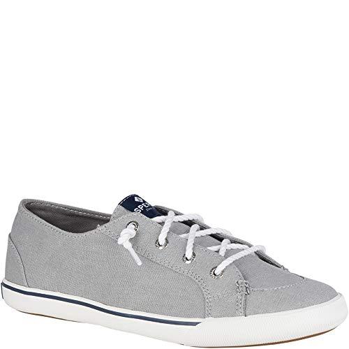 - Sperry Top-Sider Lounge LTT Sneaker Women 12 Grey