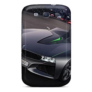 Durable Defender Case For Galaxy S3 Tpu Cover(bmw Future Car) by icecream design
