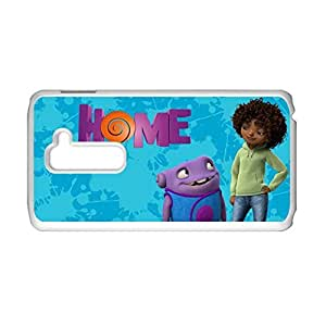 Generic Custom Design With Home Abstract Back Phone Case For Children For Optimus G2 Lg Choose Design 4