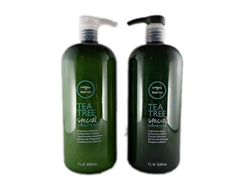 Tingle Tea Tree Special Liter Duo -