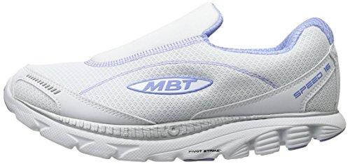 Colores Para Varios On Speed Mujer W Mbt Slip 16 Purple Silver white De Light Deporte Zapatillas qPxx81U