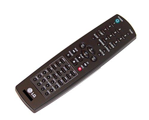 OEM LG Remote Control: Read Description: 60PB4D, 60PB4DA, 60PB4DAUA, 60PB4DA-UA, 60PB4DTUB, 60PB4DT-UB, 60PC1D, 60PC1DUE, 60PC1D-UE