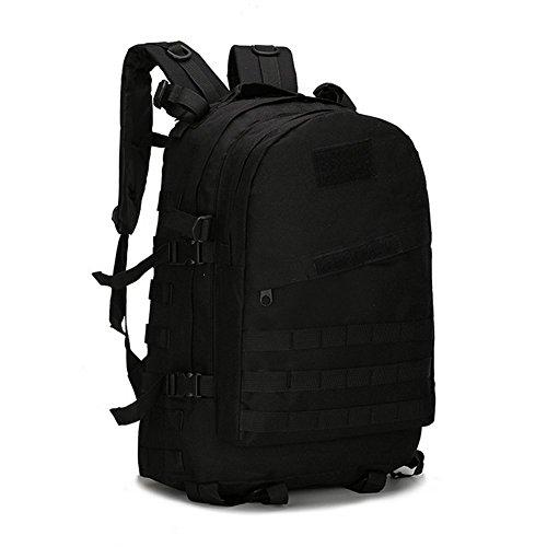 Eysee - Bolso mochila  para mujer marrón albaricoque 33CM*46CM*18CM negro