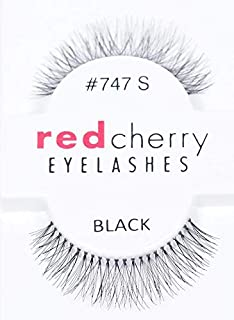 761b43a6b2b Red Cherry Eyelashes 415: Amazon.ae: hsk-beautyshop