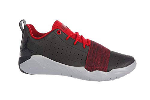 Sneakers Shoes Black Basketball Trainers Breakout Nike wolf Grey Gym Jordan Mens 23 Air 881449 Red q11zx8Z