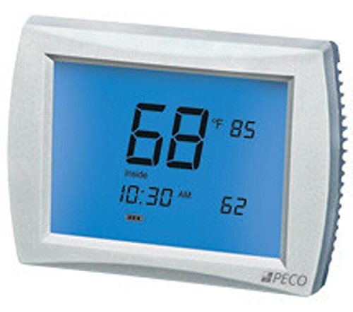 Peco T4932SCH-002 Performance PRO Humidification Thermost...