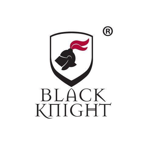 Black Knight RS Bering Regenanzug, klein, Gelb