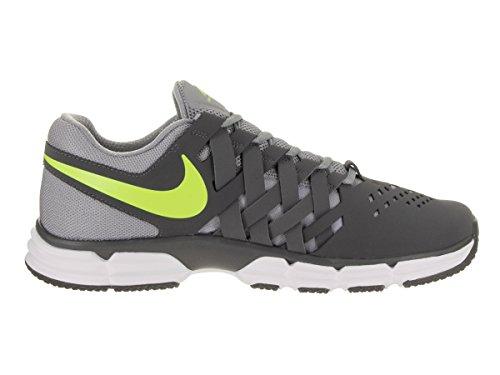Volt TR Stealth Uomo Grey Fingertrap Dark da Lunar Nike Fitness Scarpe 1qzv1Hxw