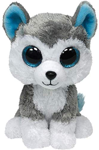 TY Beanie Boos Slush Dog -