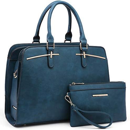 Dasein Satchel Handbags Shoulder Matching product image