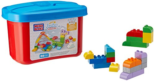 (Building Blocks Build-a-Story 60 piece Tub (Classic))