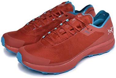 ARC TERYX ランニングシューズ ノーバン SL ゴアテックス 24717 メンズ 靴 シューズ 02.インフラレッド UK9.0(27.5cm) [並行輸入品]