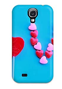 Dixie Delling Meier's Shop Best Case For Galaxy S4 With Nice I Am In Love Appearance 5010162K45750918