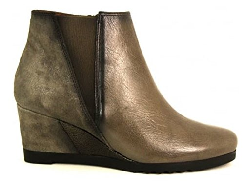 Boot Ankle Taupe Hispanitas 75890 April pxw5RWqX