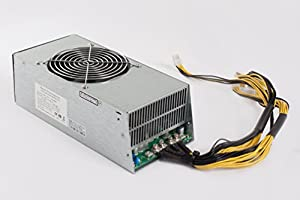 AntMiner APW5 1300W-2600W Quiet Power Supply designed for Bitcoin Miners