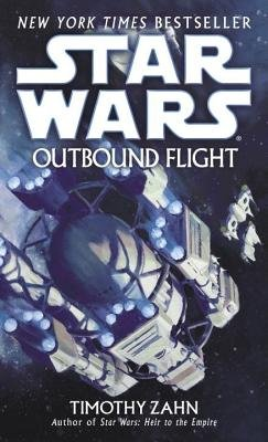 Outbound Flight[SW OUTBOUND FLIGHT M/TV][Mass Market Paperback]