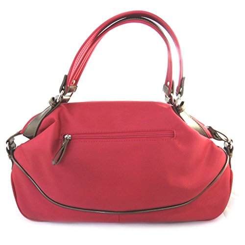 Bag french touch Ted Lapidusrosso.
