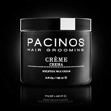 915a5c99f PACINOS Hair Grooming Creme 4oz/118ml: Amazon.ae: ChicMensStore