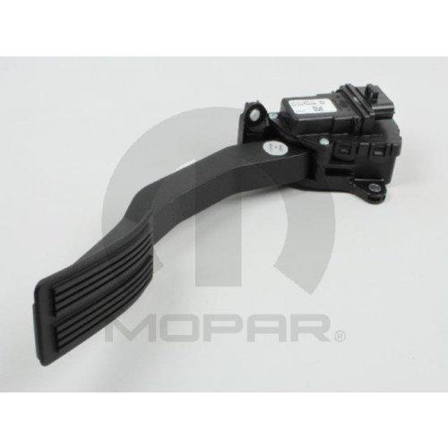 - Mopar - Pedal Accelerator - Part# 53032794AB