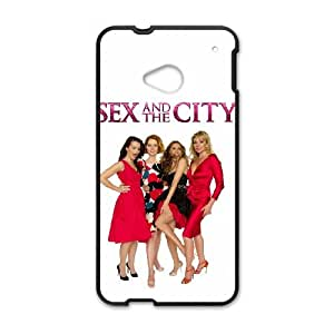 Sex and the City01.jpgHTC One M7 Cell Phone Case Black JN7783K4