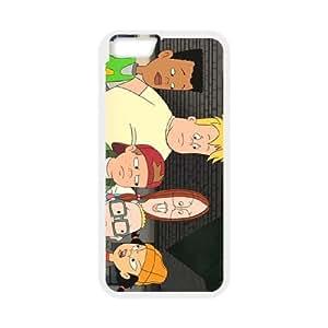 Recess School's Out iPhone 6 Plus 5.5 Inch Phone Case YSOP6591482665671