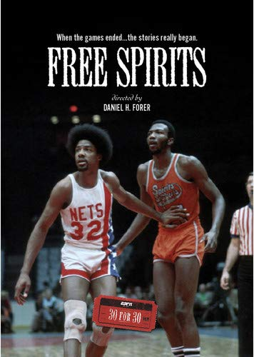 ESPN Films - 30 for 30 - Free Spirits for sale  Delivered anywhere in USA