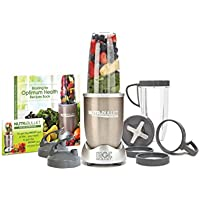 NutriBullet Pro - 13-Piece High-Speed Blender/Mixer...