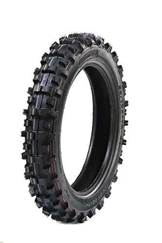 ProTrax PT1008 Motocross Offroad Dirt Bike Tire 90/100-14 Rear Soft/Intermediate Terrain by ProTrax (Image #4)