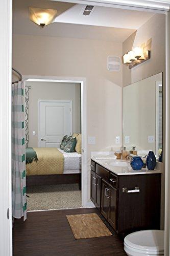 Design House 539171 Millbridge Toilet Paper Holder Satin Import It All