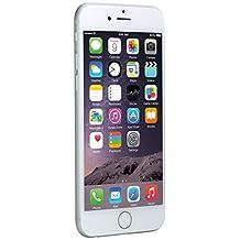 Apple iPhone 6 GSM Unlocked Cellphone, 16GB, Silver