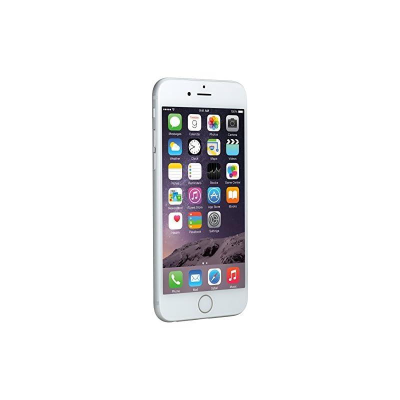 Apple iPhone 6 (4.7 inch - diagonal), Si